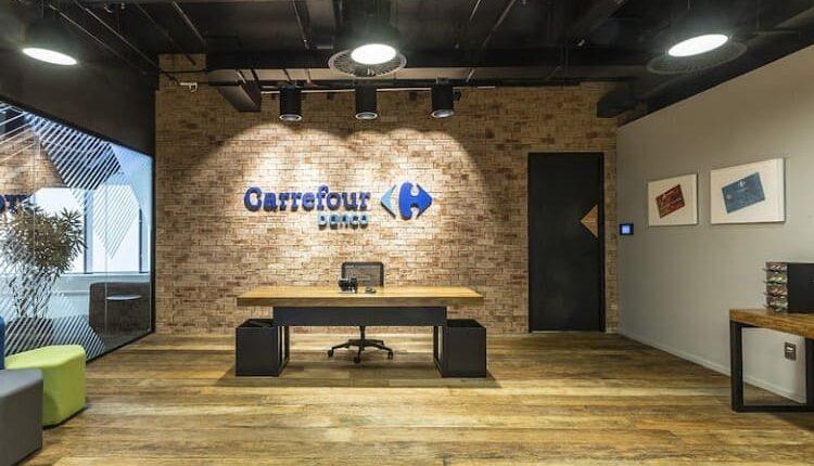 Onboarding QA - Banco Carrefour